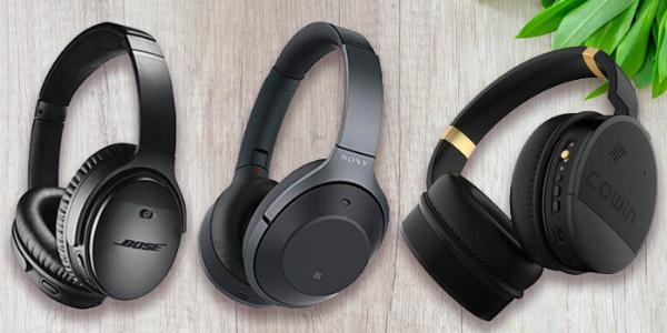 Top 10 Best Noise Cancelling Headphones Under $50
