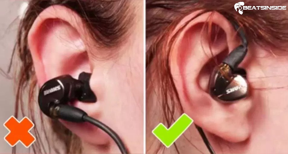 How to Get Earbuds to Stay in perfectly