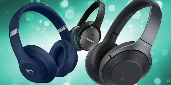 Top 10 Best Noise Cancelling Headphones Under $100