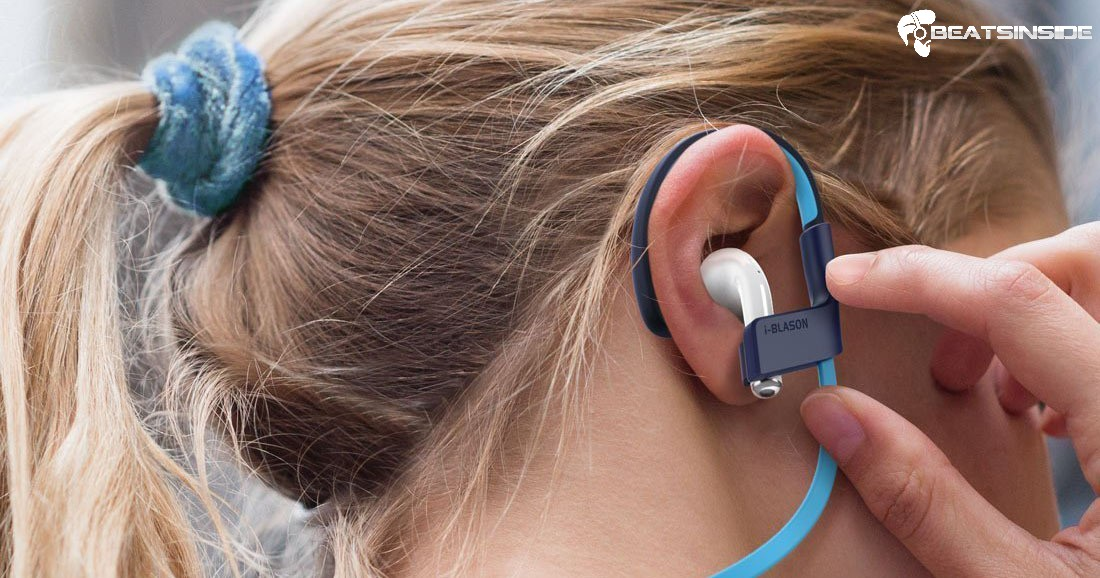 earbuds falling