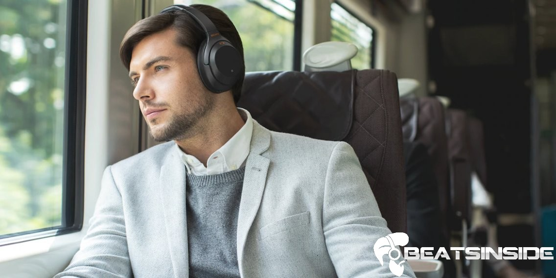 how to wear a headset