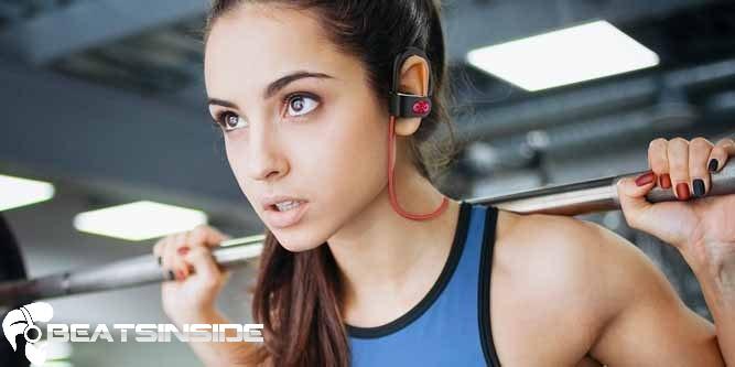 how to wear in-ear headphones