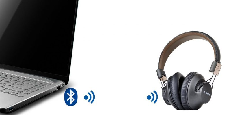 How To Connect Bluetooth Headphones to Toshiba Laptop