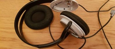 How can you Fix a Blown Headphone