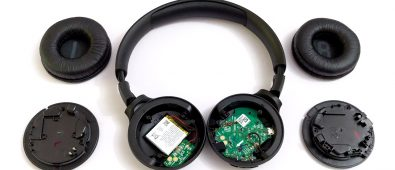 How to Fix water damaged headphone