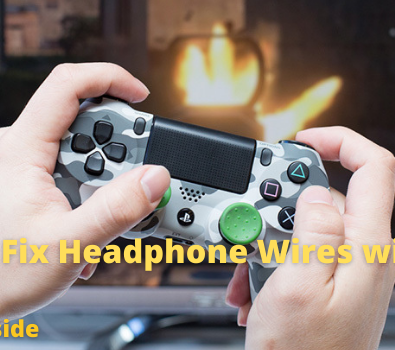 How To Disable Headphone Jack on Ps4 Controller PC